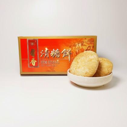 清糖饼 QING TANG BING 6PCS