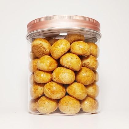 花生饼 PEANUT COOKIES