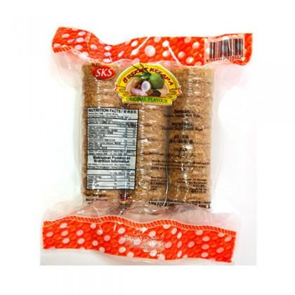 椰香纤饼 COCONUT COOKIES 130G