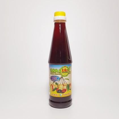 浓缩纯正豆蔻汁 CONCENTRATED PURE NUTMEG JUICE 688ML