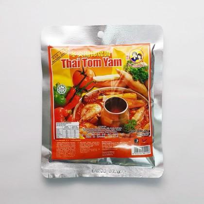 冬炎汤即席酱 THAI TOM YAM 150G
