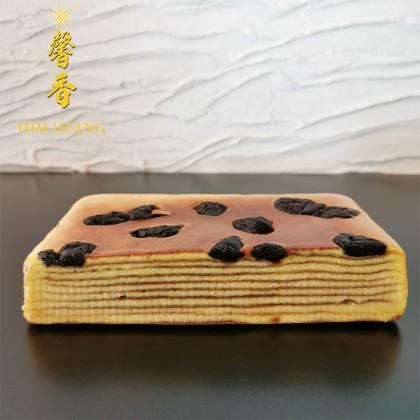 PRUNES CAKE 西梅千層糕 500G